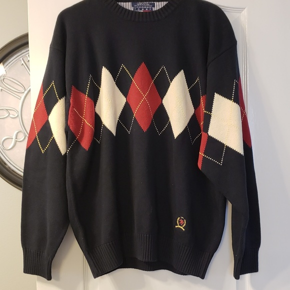 Tommy Hilfiger Other - NWT Tommy Hilfiger pullover sweater size L